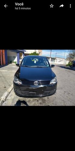 Imagem 1 de 6 de Volkswagen Fox 2012 1.6 Vht Prime I-motion Total Flex 5p