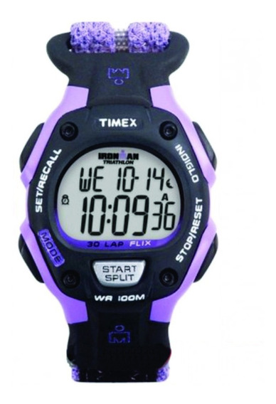 Relógio Timex - Original Triathlon Feminino - Frete Grátis