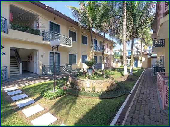 Casa A Venda Com 2 Quartos (1 Suíte) Em Vilagio No Maitinga Em Bertioga - Cc00090 - 32957427