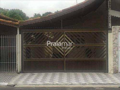 Imagem 1 de 16 de Casa Geminada 02 Dormitórios I 1 Suíte I 2 Vagas I 175m² I Maracanã I Praia Grande  - 1157