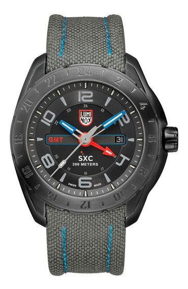 Relógio Luminox Aerospace Expedition 5121.gn