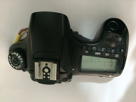 Tampa Superior Flash 60d Canon Original Completa