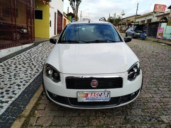 Fiat Palio Weekend Trekking 1.4 Flex