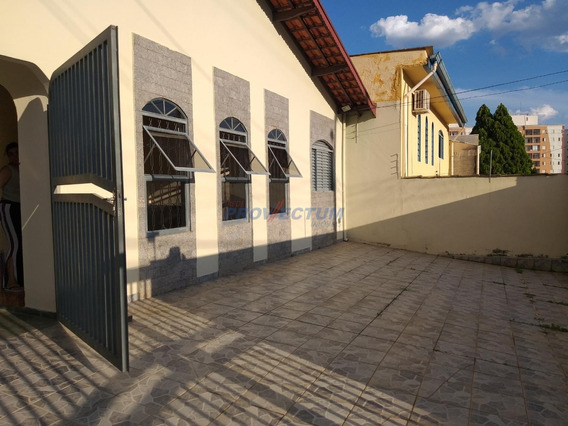 Casa À Venda Em Jardim Antonio Von Zuben - Ca274504