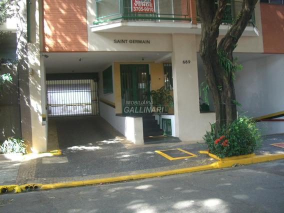 Apartamento À Venda Em Botafogo - Ap002009