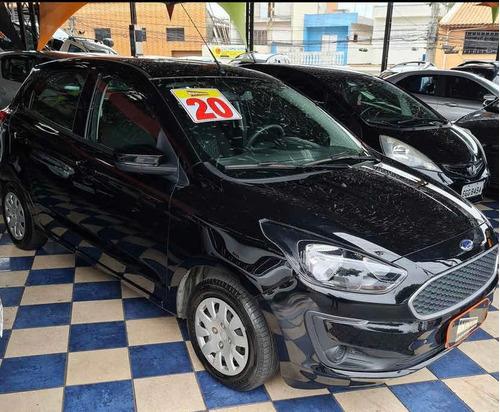 Imagem 1 de 7 de Ford Ka 2020 1.0 Se Plus Flex 4p