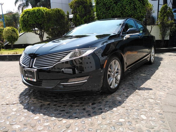 Lincoln Mkz 2016 High