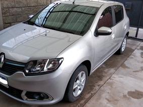 Renault Sandero 1.6 Privilege 105cv Nac 2017