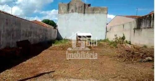 Imagem 1 de 3 de Terreno À Venda, 360 M² Por R$ 200.000 - Parque Residencial Cândido Portinari - Ribeirão Preto/sp - Te0294