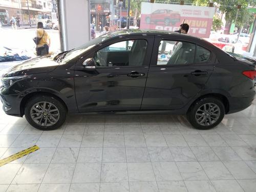 Fiat Cronos 1.3 Retíra Con $130mil Y Cuotas Sin Interés- M