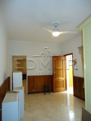 Casa - Vila Caminho Do Mar - Ref: 6465 - V-6465