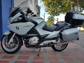 Bmw R1200rt Equipada