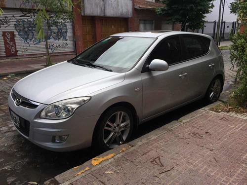 Hyundai I30 2.0 Nafta Manual