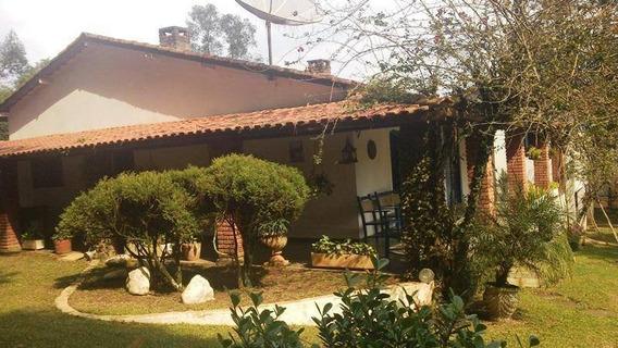 Chácara Residencial À Venda, Cotia. - Ch0157