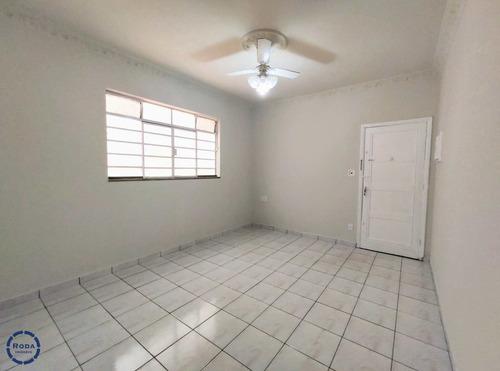 Apartamento Com 1 Dorm, Boqueirão, Santos - R$ 230 Mil, Cod: 14483 - V14483