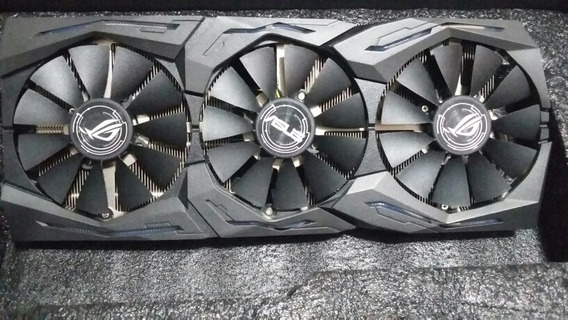 Asus Geforce Gtx 1070 Strix (para Repuestos)