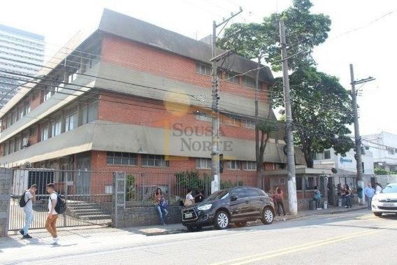 Predio Comercial, Aluguel, Barra Funda, Sao Paulo - 13130 - L-13130