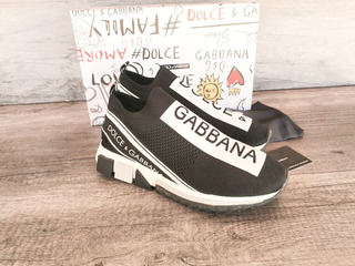 Tenis Dolce & Gabbana De Caballero