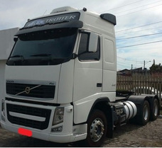 Volvo Fh 440 Ano 2011