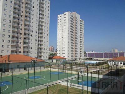 Apartamento Para Locação Em Mogi Das Cruzes, Nova Mogilar, 3 Dormitórios, 1 Suíte, 2 Banheiros, 2 Vagas - 085