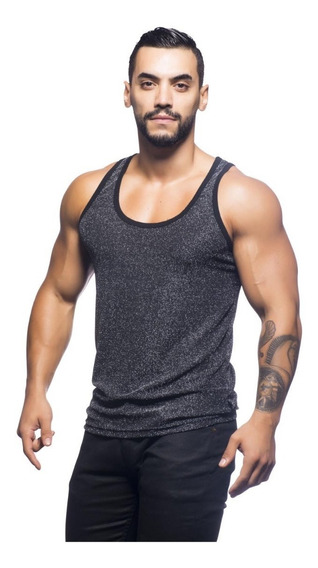 Musculosa Andrew Christian