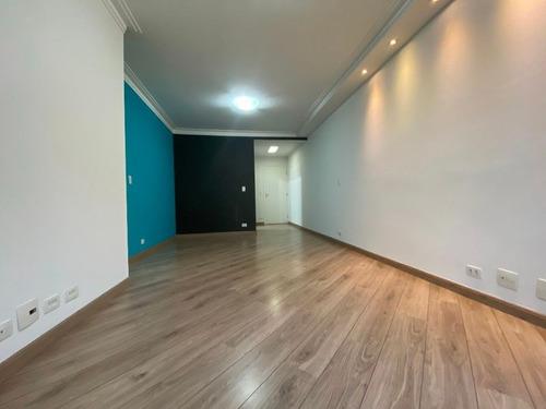 Imagem 1 de 18 de Apartamento Com 3 Dormitórios À Venda, 75 M² Por R$ 580.000,00 - Vila Prudente (zona Leste) - São Paulo/sp - Ap5878