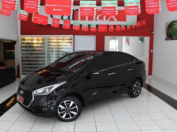 Hyundai Hb20s Premium 1.6 16v Flex, Geq8719