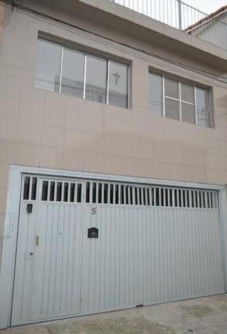 Sobrado Para Venda Em São Paulo, Vila Buenos Aires, 3 Dormitórios, 2 Banheiros, 2 Vagas - 2419