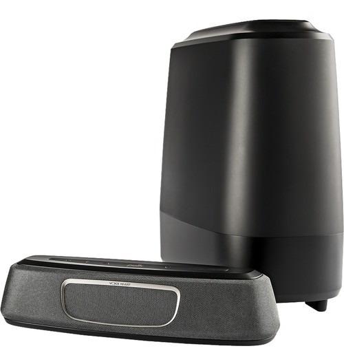 Polk Audio Magnifi Mini Soundbar Com Subwoofer 2.1ch