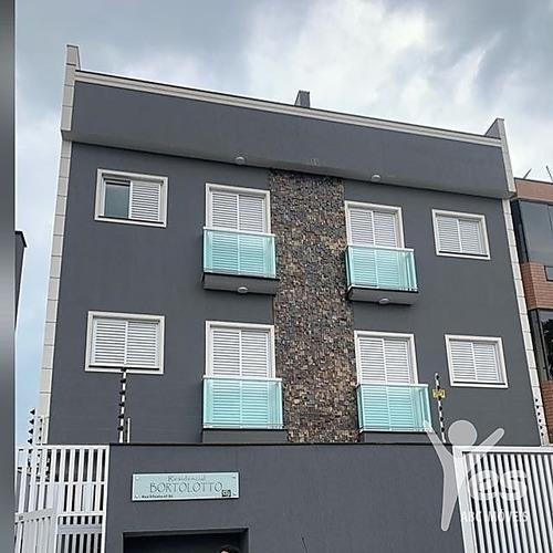 Imagem 1 de 16 de Ref.: 2247 - Apartamento Sem Condomínio Com 2 Dormitórios, Banheiro, 1 Vaga. Venha Já Conhecer! - 2247