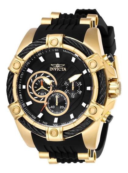 Relógio Invicta Bolt 26818 Original ®