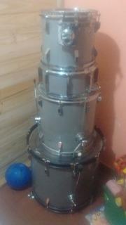 Bateria Zz Percussion