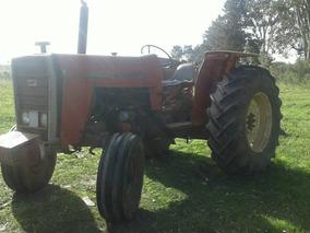 Massey Ferguson 290 1980