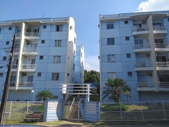 Apartamento Joinville - 395