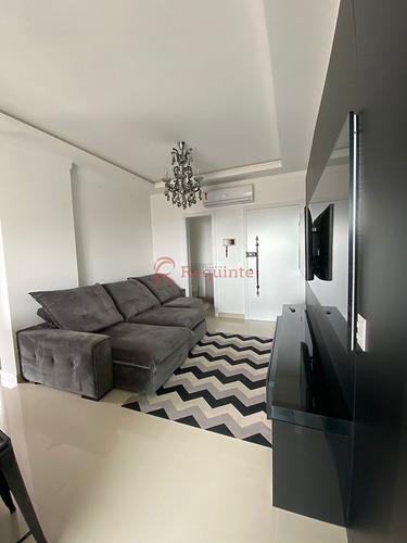 Imagem 1 de 30 de Ref.: 2120 - Apartamento Com 2 Suítes Finamente Mobiliado E Decorado Em Itapema - 2919