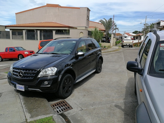 Mercedes-benz Ml Ml350 Cdi