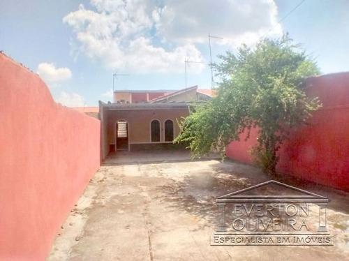 Casa - Cidade Morumbi - Ref: 9986 - V-9986