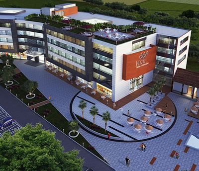 Arriendo Oficina Centro Empresarial Nou Cajicá