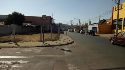 Terreno - Venda - Loteamento Remanso Campineiro - Cod. Te0077 - Vte0077