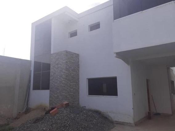Casa En Venta Barquisimeto Oeste 20-18050 As