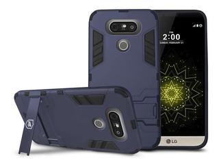 Capinha Armor Para LG G5 E G5 Se - Gorila Shield