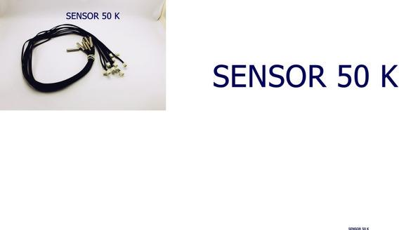 Sensor Degelo 50 K Ar Condicionado Split 10 Pçs