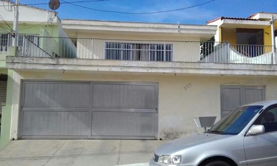 Casa Em Cidade Líder, São Paulo/sp De 163m² 3 Quartos À Venda Por R$ 600.000,00 - Ca235560