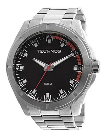 Relógio Technos Racer Masculino Analógico - 2036lnv/1r