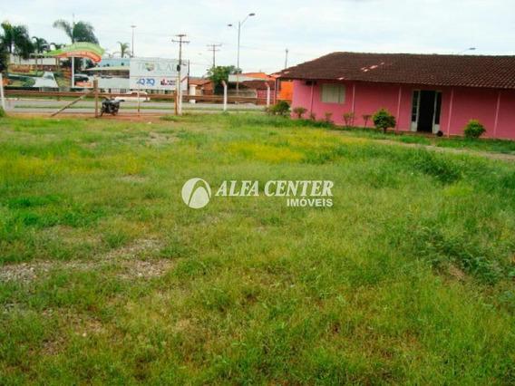 Terreno Para Alugar, 568 M² Por R$ 2.500/mês - Setor Cândida De Morais - Goiânia/go - Te0130
