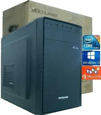 Cpu Core I5 7ªg - Ssd 120gb - 8gb Ram Ddr4