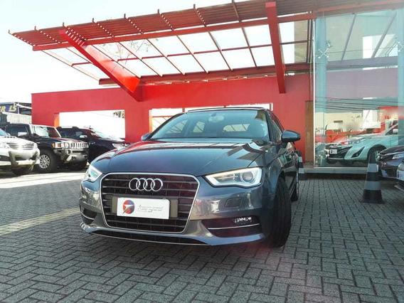 Audi A3 1.8 Tfsi Sportback Ambition 16v 4p Aut