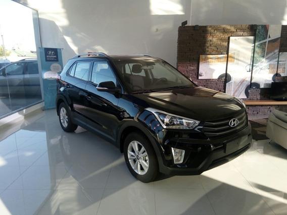 Hyundai Creta 1.6 Gl Connect Automática Certificado 2018