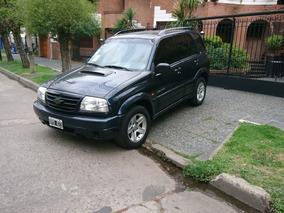 Chevrolet Grand Vitara 2.0 Tdi