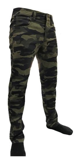 Pantalón Militar Hombre - Entrega Inmediata!!